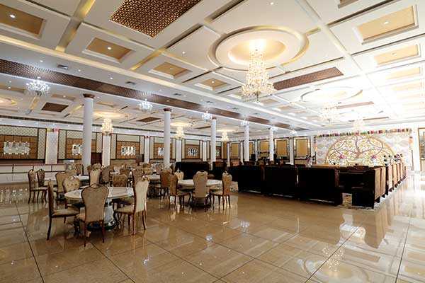 Anandee Home - Banquet Hall in Noida