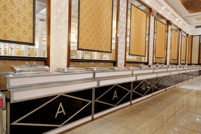 Anandee Home - Party Hall with best menu In Noida