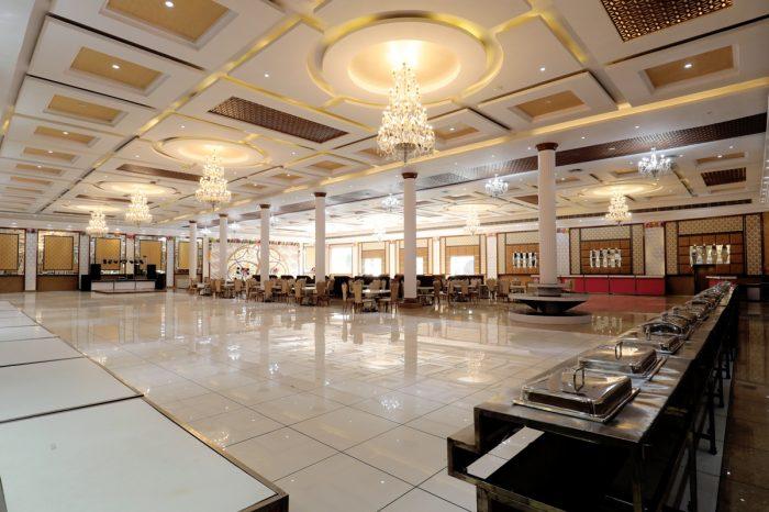 Anandee Home - Wedding Venue in Noida