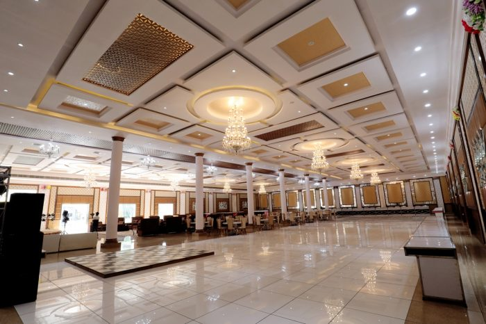 Anandee Home - Party Hall In Noida