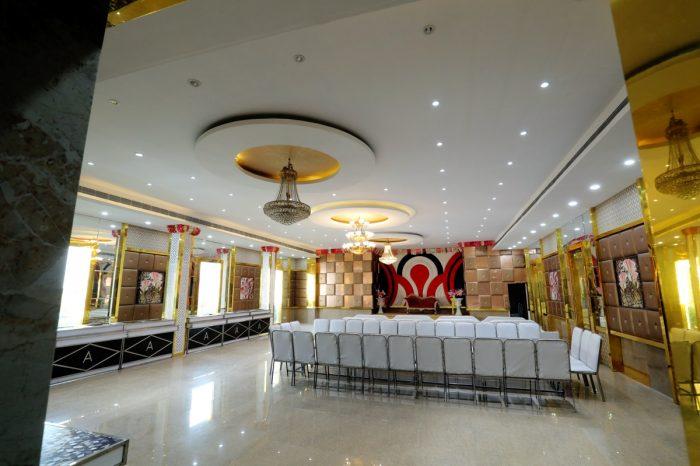 Anandee Home - Wedding Halls in Noida