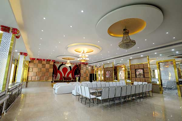 About Anandee Home - Party Hall In Noida