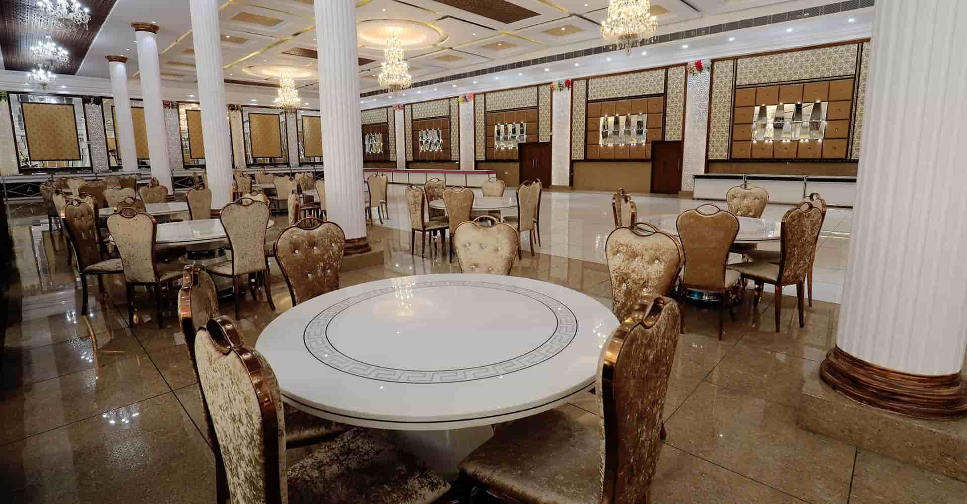Party Halls In Noida